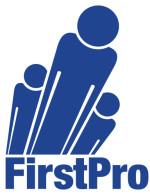 first-pro-logo
