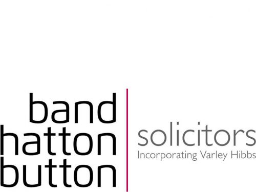 Band Hatton Button LLP