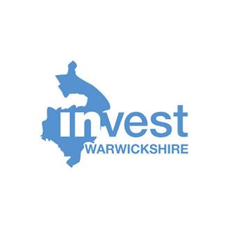Invest in Warwickshire