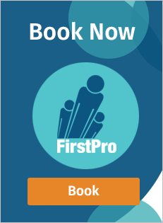 Book your FirstPro tickets