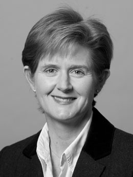 Susan Hopcraft