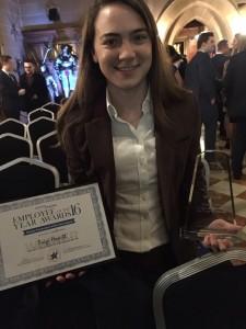 Paige award
