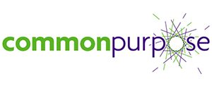 Common Purpose - Associate Sponsor of YoungPro 2019