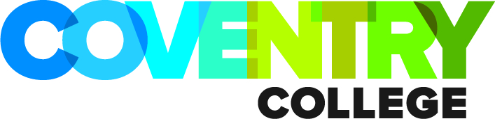 Coventry College Logo COLOUR