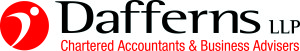 Dafferns LLP logo