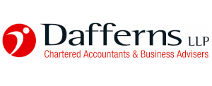 Dafferns - Sponsor of YoungPro 2019 Legal Category