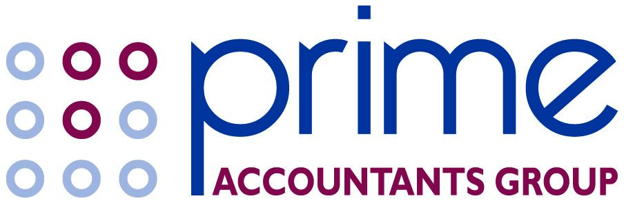 Prime Accountants Group logo