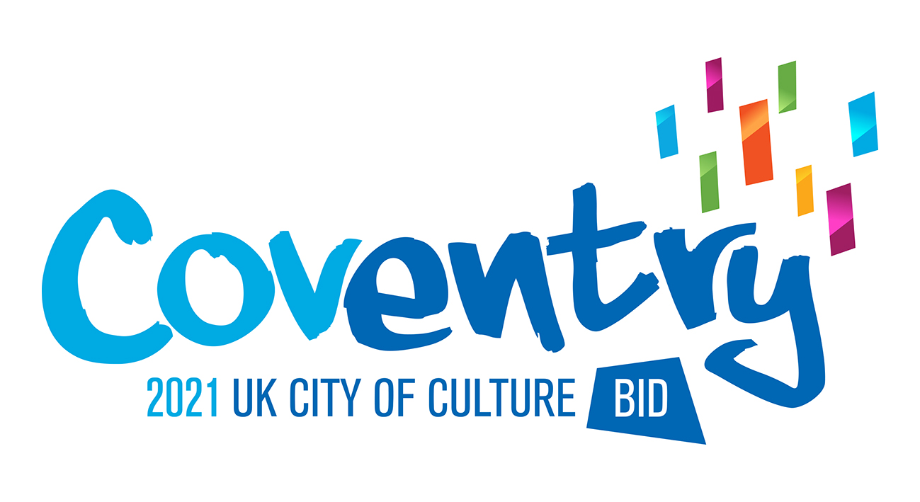 Get involved with Coventry's Bid for UK City of Culture 2021