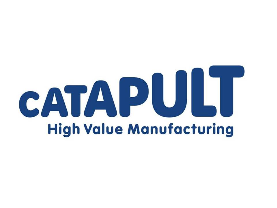 Quarterly Breakfast: High Value Manufacturing Catapult