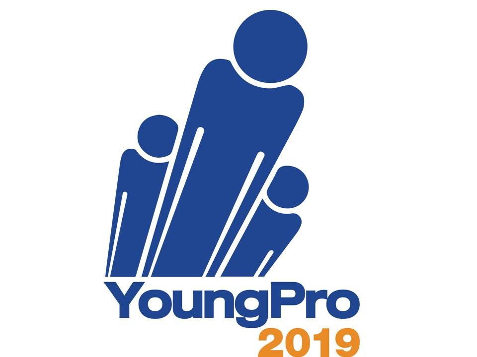 YoungPro 2019 Awards Dinner