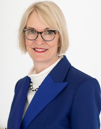 FirstTalk Q&A with Margot James, Executive Chair, WMG